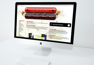 webmaster infographiste Toulouse